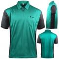 Target Coolplay 3 Dartshirt Turquoise Grijs