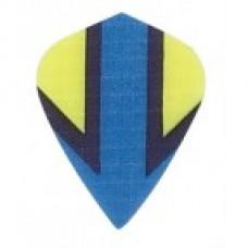 Blue Arrowe Kite Rip Stop