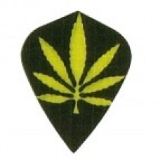Cannabis Kite Rip Stop