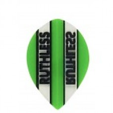 Green Clear Panels Pear Ruthless
