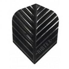Black Ribtex