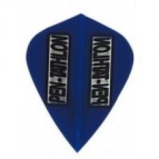 Blauw Kite Pentathlon