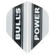 Bulls Powerflite Blauw clear